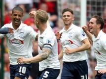 Preston North End 3:1 Stoke City