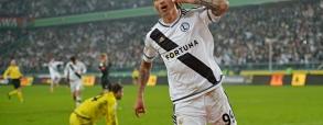 Borussia prowadzi 3-1! Sahin podwyższa