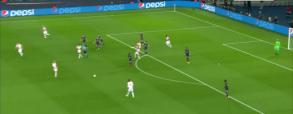FC Barcelona 1:0 Dynamo Kijów
