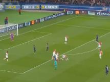 PSG - AS Monaco 1:1