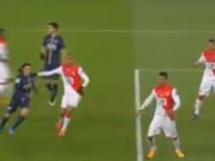 PSG 2:0 AS Monaco