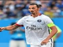 Inter Mediolan 0:1 PSG