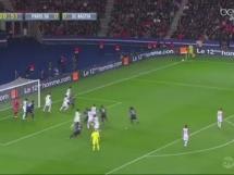 PSG 2:0 Bastia