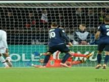 PSG 3:0 Olympique Lyon