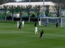 PSG U19 3:1 AS Roma U19