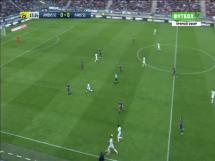 Amiens 2:2 PSG