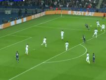 PSG 2:0 Manchester City
