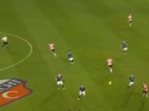 PSV Eindhoven 3:1 Utrecht