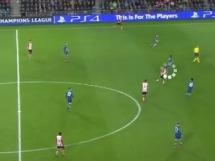 PSV Eindhoven 2:0 VfL Wolfsburg