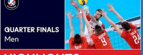 Polska 3:0 Rosja