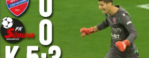 Raków Częstochowa 0:0 (4:3) Suduva Mariampol
