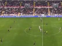 Rayo Vallecano 3:1 Granada CF