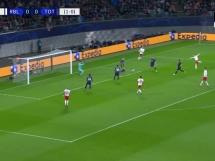 RB Lipsk 3:0 Tottenham Hotspur