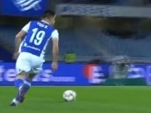 Real Sociedad 3:1 Sporting Gijon