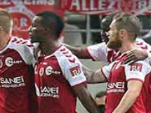 Reims 1:0 Bordeaux