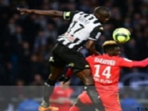 Reims 2:1 Angers