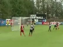 KR Reykjavík 0:1 Rosenborg