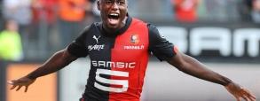 Stade Rennes 1:1 Dijon