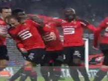 Stade Rennes 4:1 FC Nantes