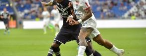 Olympique Lyon 3:1 Brest
