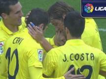 Villarreal CF 2:1 Sevilla FC