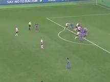 Sanfrecce Hiroszima 0:1 River Plate