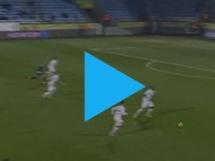 Rizespor 3:0 Trabzonspor