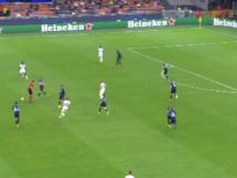Inter Mediolan 0:1 Real Madryt