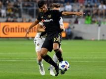 Bramka Carlosa Veli w MLS!