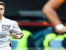 AS Roma - Atalanta 0:2
