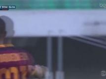 Chievo Verona 3:3 AS Roma