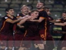 AS Roma 5:0 US Palermo
