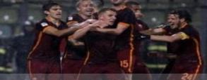 AS Roma 5:0 US Palermo
