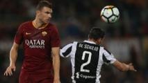 Juventus zremisował z Romą! [Filmik]