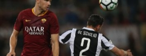 AS Roma 0:0 Juventus Turyn