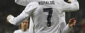 Hat-trick Ronaldo w meczu z Wolfsburgiem!