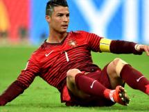 Portugalia 0:0 Austria