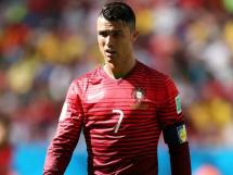 Portugalia 1:1 Islandia
