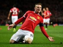 Stoke City 1:1 Manchester United