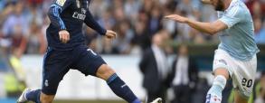 Real Madryt 7:1 Celta Vigo