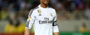 Real Madryt 4:0 Sevilla FC