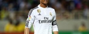 Ronaldo strzela na 2-1!
