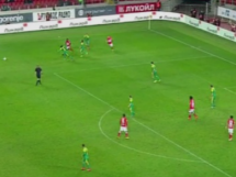 Spartak Moskwa 2:2 Kuban Krasnodar