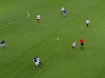 Dynamo Moskwa 0:0 Amkar Perm