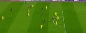 FK Krasnodar - Andżi Machaczkała 3:0