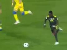 Andżi Machaczkała 0:0 FK Rostov
