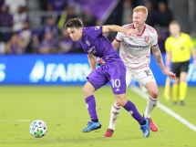 Orlando City 0:0 Real Salt Lake