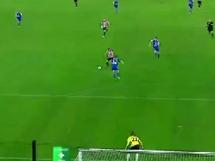 Cracovia Kraków - Ruch Chorzów 1:0