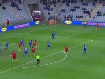 Korona Kielce - Ruch Chorzów 0:0