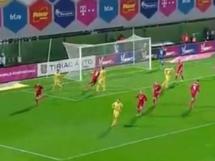 Rumunia 1:0 Litwa